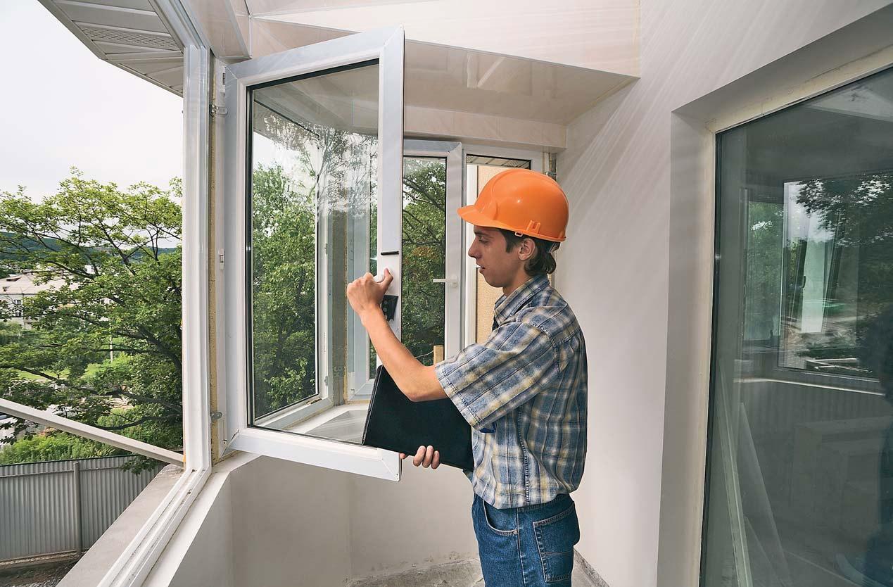 Пластиковое окно для балкона установка своими руками фото 264